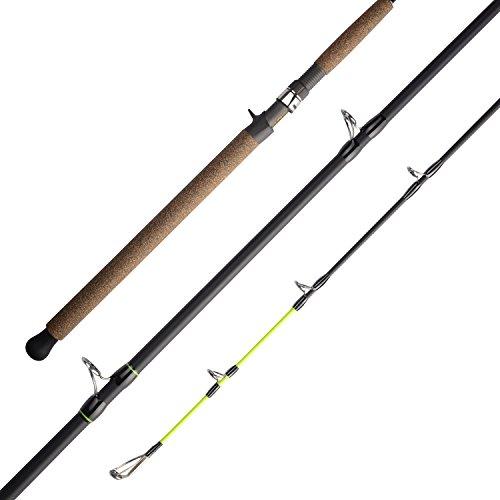 (KastKing KatTech Catfish Rods, Casting 7ft 6in - MH - Medium Fast - 1pcs)