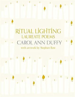 book cover of Ritual Lighting