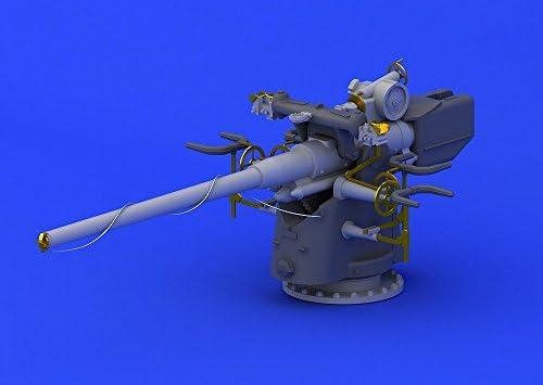 Eduard Brassin 1:72 Alem/án Submarino 10.5cm Pistola Revell EDB672053