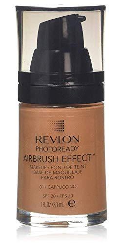 Revlon Photo ready Airbrush Effect Makeup, Cappuccino