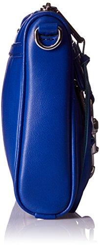 Rebecca Women's Mac Mini Minkoff Cobalt Handbag PrAHnPT6