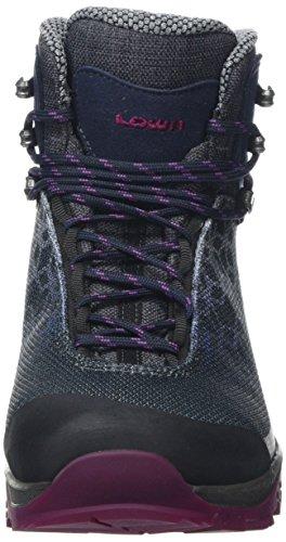 Multicolore Ws De Gtx bacca Hautes Randonnée Lyxa navy Chaussures Femme Lowa 6951 Mid xnz5wAX5q