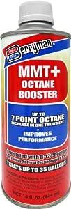 Berryman 1516 MMT+ Octane Booster Fuel Treatment - 15 oz.
