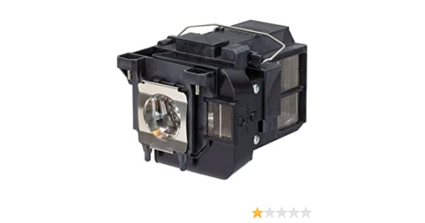 Replacement for Epson 1975w Lamp /& Housing Projector Tv Lamp Bulb by Technical Precision