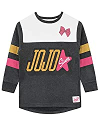 JoJo Siwa Girls JoJo Sweat Dress