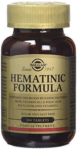 Hematinic Formula