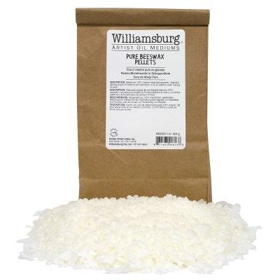 Williamsburg Cold Pressed Linseed Oil