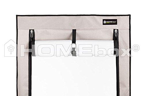 Homebox Ambient Q120 PAR+