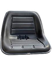 Zitkuip tractorstoel slepperszitting minigraafmachine zitmaaier vorkheftruck stapelstoel