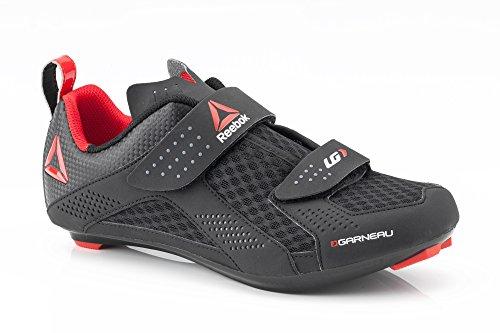louis garneau road cycling shoes - 9
