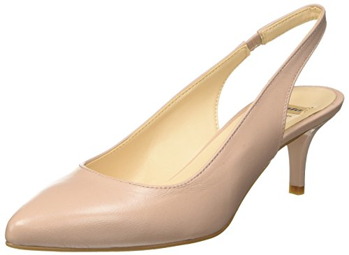 zapatos 7248677 BATA Beige correa con Mujer 4zfx5wqC