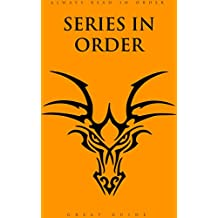 Series in Order: Sherrilyn Kenyon: Dark Hunter Series: League Series: Chronicles of Nick: Lords of Avalon
