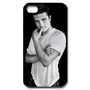 Famous Star Josh Hutcherson Custom TPU Protective Case Skin For Iphone 4 4s iphone4s-82117