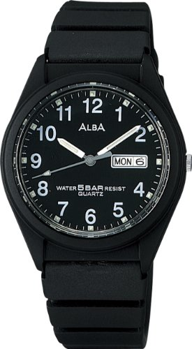 (Alba Sport Watch APBX085)