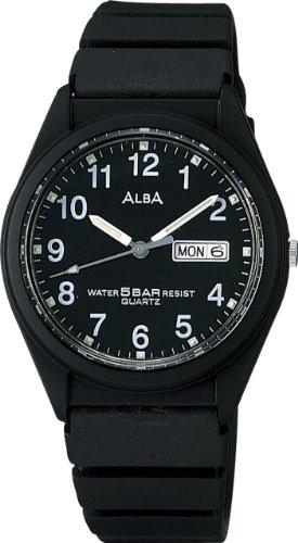 [알바]ALBA 손목시계 스포츠 손목시계 APBX085
