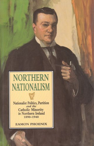 Read Online Northern Nationalism pdf
