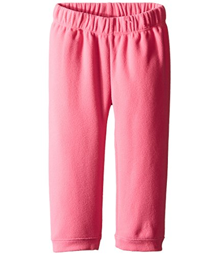 The North Face Kids Baby Glacier Pants (Infant), Cha Pink/TNF White, 3-6 Months