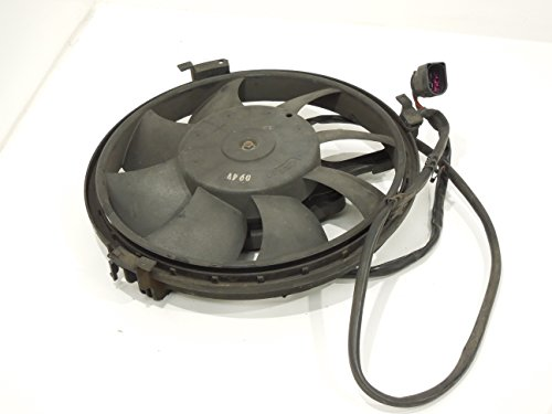 Audi A6 C5 FL Electric Cooling - Cooling Service Oe