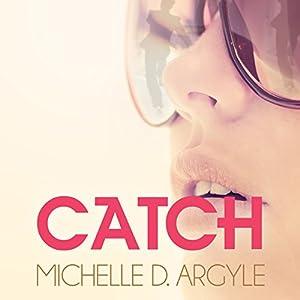 Catch Audiobook