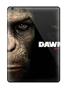 Faddish Phone Dawn Of The Planet Of The Apes Case For Ipad Air / Perfect Case Cover