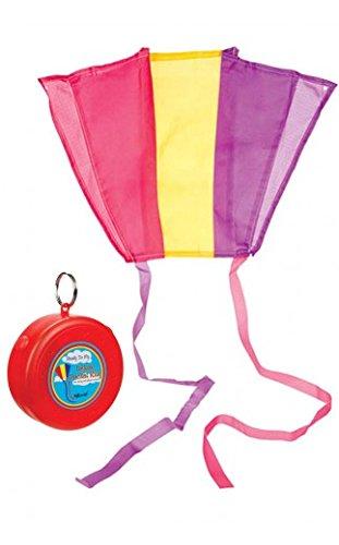 (Toysmith DLX Pocket Kite)