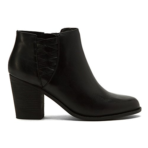 Volatile Women's Women's Boots Black Volatile Wesley SxqzUnfpw