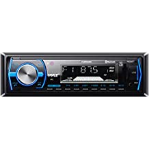 Pyle PLMRB29B Wireless Bluetooth Radio Receiver