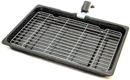 Cannon Hotpoint Indesit Grill Pan Handle /& Rack