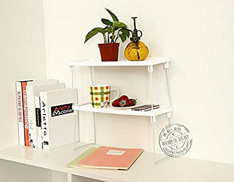 3nh white : Multifunctional Foldable Movable Rack High Quality Home Accessories Rack Stainless White Rack Racks   Holders