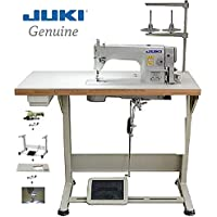 Juki DDL-8700 Single Needle SEWING  With Servo Motor, assembly required