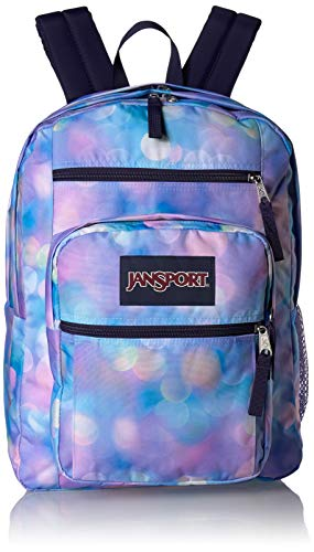 JanSport Big Student Backpack City Lights