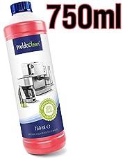 Flüssig-Entkalker für Kaffeevollautomat Kaffeemaschine Vollautomat Kaffeepadmaschinen - mit Farbindikator 750ml