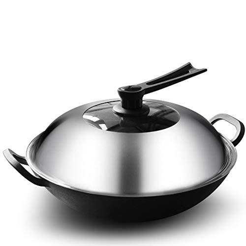 40cm woks - 8