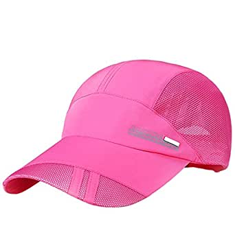 68eff0b320d VESNIBA Adult Mesh Hat Quick-Dry Collapsible Sun Hat Outdoor ...