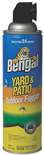 Bengal Products, Inc 93290 Yard & Patio Fogger
