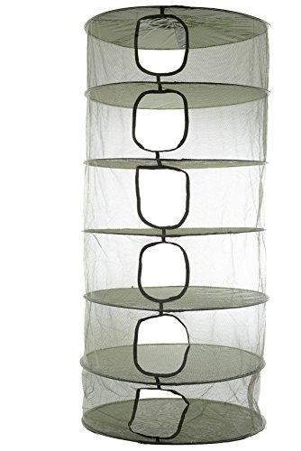 Milliard 6-Layer Dry Net 51x24in. (8 1/2in. Between Each Layer)