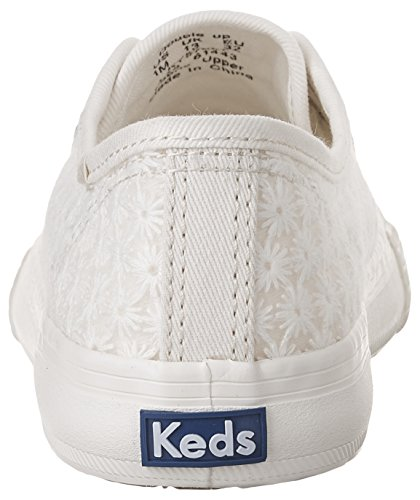 Dip Double Up Eyelet Ivory Sugar Filles Keds Baskets 1TqwvtvB