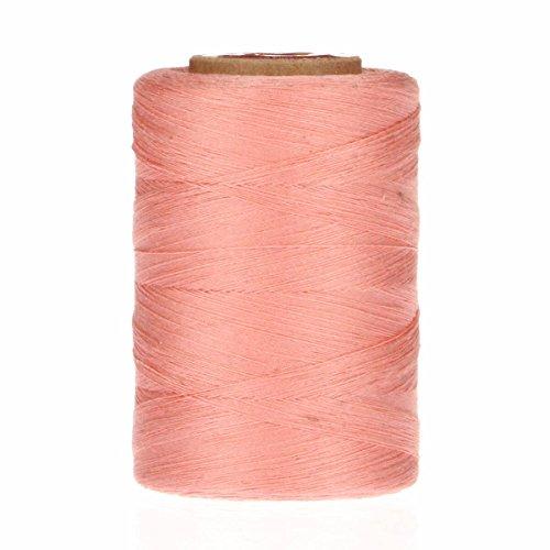 (YLI Star Thread V37-1440 3-Ply T-35 Cotton Quilting & Craft Thread, 1200 yd, Shrimp)