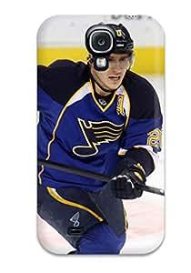 Evelyn Alas Elder's Shop 9748042K149500755 st/louis/blues hockey nhl louis blues (48) NHL Sports & Colleges fashionable Samsung Galaxy S4 cases