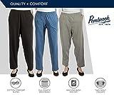 Pembrook Womens Jersey Knit Elastic Waist Pull On
