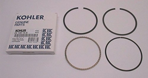 Kohler Genuine 24-108-14-S STD Ring Set OEM