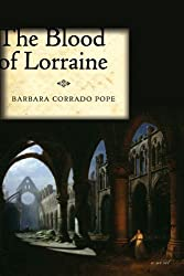 The Blood of Lorraine: A Novel (Pegasus Crime (Paperback))