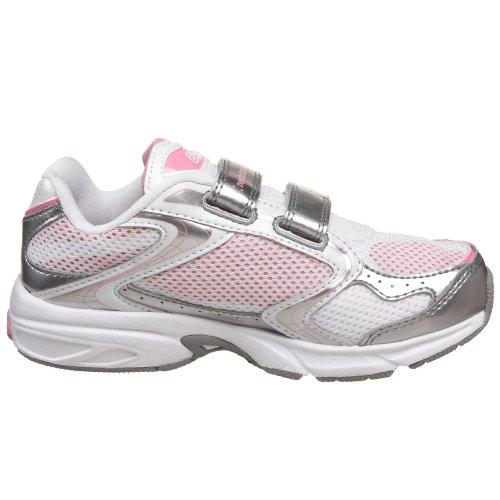 silver Running Multicouleur Garçon Pour De Chaussures Pink white Balance Kg631nrp New Iqwxv7AOv