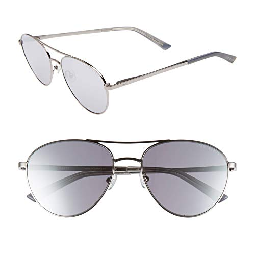 Ted Baker Men's Sunglasses B610 Gunmetal Size ()