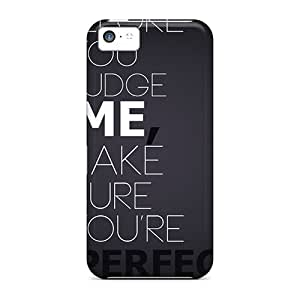 New Style Tpu 5c Protective Case Cover/ Iphone Case - Perfect by runtopwell