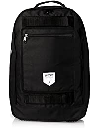 Men's Mathieu Backpack, Black