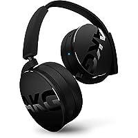 AKG Y50BT On-Ear 3.5mm Wireless Bluetooth DJ Headphones