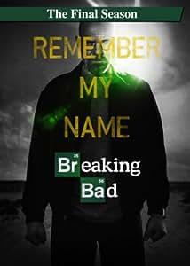 Breaking Bad: The Final Season [Blu-ray] (Sous-titres français)