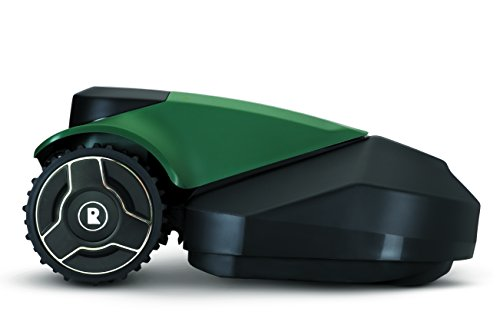Robomow RS630 Battery Powered  Robotic Lawn Mower