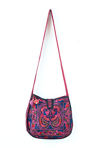 Hill Tribe Bags - 7